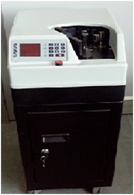 BUNDLE NOTE COUNTING MACHINE FLOOR
